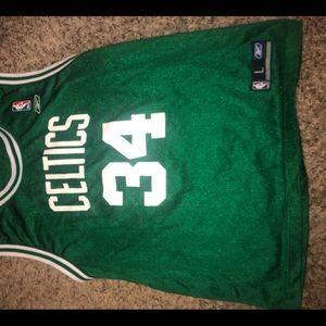 Paul Pierce jersey Size S barely worn